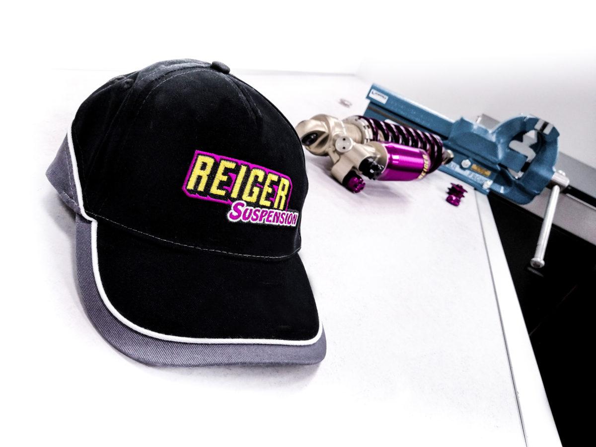 Standard Cap - Reiger Suspension