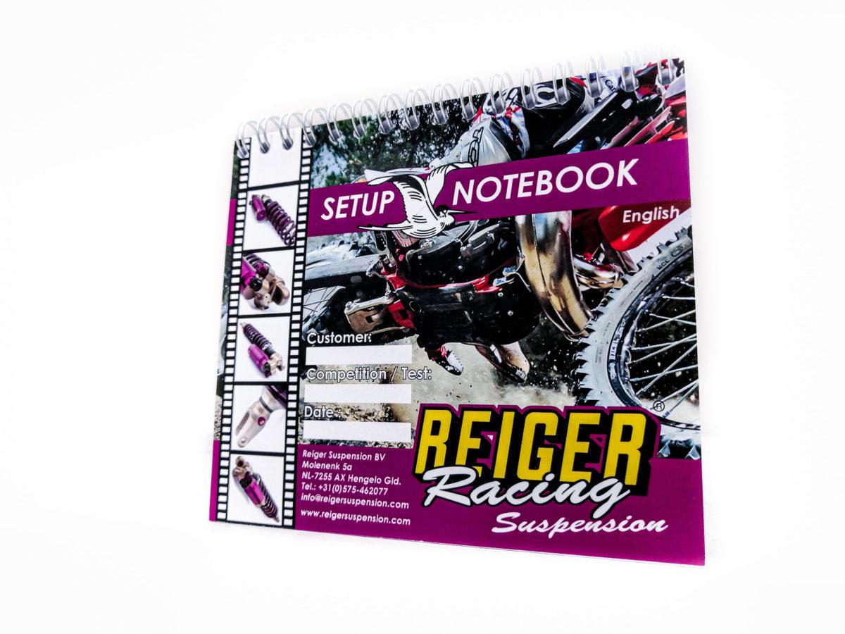 Setupbook Motor ENG - Reiger Suspension